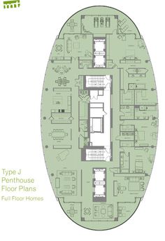 penthouses for sale floor plans | pdf of floor plan type j floor plan areas…
