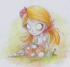 Wendy by SirKittenpaws on deviantART