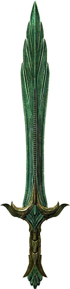 Glass Sword Glass_sword.png (410×1688)