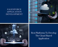 will enable you to interface with your employees, engage with new associate with everyone and everything. Visit us for more details. Application Development, App Development, Salesforce Application, Salesforce Cloud, Salesforce Developer, Cloud Based, Clouds, Cloud