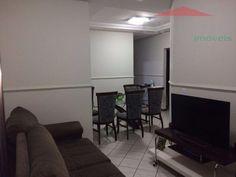 JARDIM CAMBURI - Apartamento 3 quartos suite, varanda 97m2 - 1 vaga