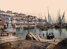 latest addition Brixham 1