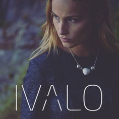 """We started cooperation with IVALO. Now you can buy Crea Iloa jewelry easily with IVALO app. """"IVALO is a mobile app that brings the trendiest up and coming designers from all over the world to your fingertips!"""" #IVALO #Ivalo_offical #finnishdesign #jewellery #korut #lifestyle #designtreat #jewelry #accesories #fashion #fashionjewelry #addscent"""