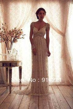 Vestidos de casamento on AliExpress.com from $160.0