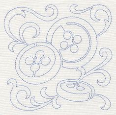 Machine Embroidery Designs at Embroidery Library! - Color Change - E8477