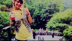@Alessandra Amoroso sponsor ufficiale COCACOLA!