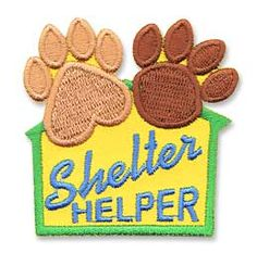 AHG Activity Patches: Shelter Helper Service Patch