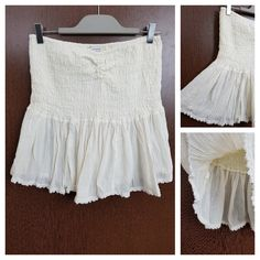 Hurry before stock runs out: Coarse Finish - W..., visit http://ftfy.bargains/products/coarse-finish-white-tube-top?utm_campaign=social_autopilot&utm_source=pin&utm_medium=pin  #amazing #affordable #fashion #stylish