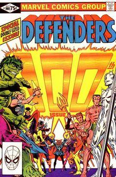 The Defenders (Oct Marvel) for sale online Marvel Comic Universe, Marvel Comic Books, Comics Universe, Comic Books Art, Comic Art, Book Art, Univers Marvel, Defenders Comics, Sub Mariner