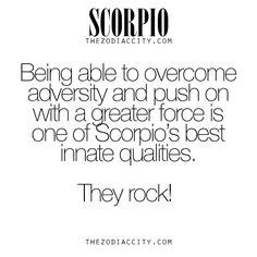 zodiaccity:Zodiac Scorpio Facts. For more information on the zodiac signs, click here.