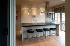 Tijdloze keukens | Interieurstudio Hoskens | Beerse - Turnhout