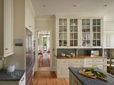 haverford renovation - traditional - kitchen - philadelphia - Rasmussen / Su Architects