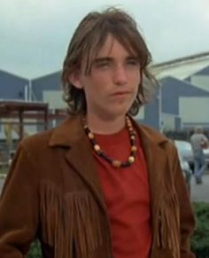"Why the fictional character ""Kelly Leak"" (Jackie Earle Haley) The Bad News Bears 1976 - He was one of my 1st movie crushes   Hey?!  I was 9 years old!!!!  Bad*Boyz...."