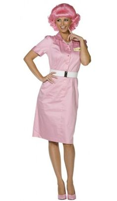 1950 S lady Set Accessoire Grease Rock N Roll accessoires costume robe fantaisie