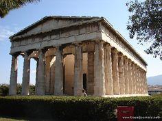 Temple of Haphaestus