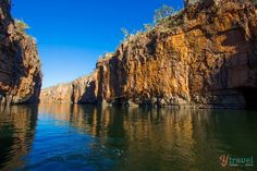 Highlights of a Northern Territory Road Trip from Darwin Katherine Gorge – Northern Territory, Australia Travel Images, Travel Pictures, Best Beaches To Visit, Explore Travel, Cool Landscapes, Darwin, Australia Travel, Travel Around, The Great Outdoors