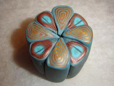 Just Me And My Creations: Polymer Clay - Pic Tutorial