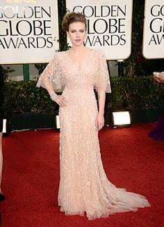 Scarlett Johansson's Best Red Carpet Moments - scarlett johansson red carpet looks15