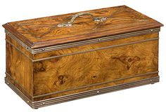 "Table Top Box on OneKingsLane.com | 17""w x 8""d x 8""h | 1,075.00 retail | 549.00 OKL"