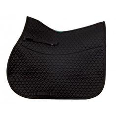 Griffin NuuMed Forward Cut Half Wool Saddlepad (SP01 FC)