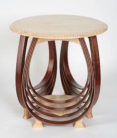 Paulus Wanrooij table