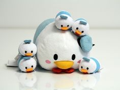 Tsum Tsum Plush Gallery | Disney Games