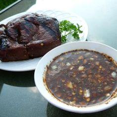 Emilys Marinated Venison Steaks - Allrecipes.com