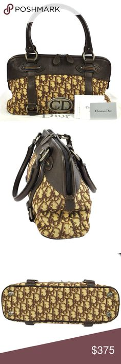 Dior Vintage Bag Tonight only $375 Happy Halloween Practically new, clean inside out. near perfect condition. used only once. Great Deal. Tonight only $375 than price goes back to the original listed price so take advantage of this price reduction now!!! Dior Bags Shoulder Bags
