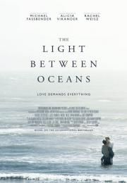 """""""The Light Between Oceans"""" - Directed by Derek Cianfrance. With Michael Fassbender, Alicia Vikander, Rachel Weisz, Florence Clery. A lighthouse keeper and his wife living off the coast of Western Australia raise a baby they rescue from an adrift rowboat. Films Récents, Ocean's Movies, Romance Movies, Drama Movies, Movies To Watch, Movies Online, Movie Tv, 2016 Movies, Movie List"""