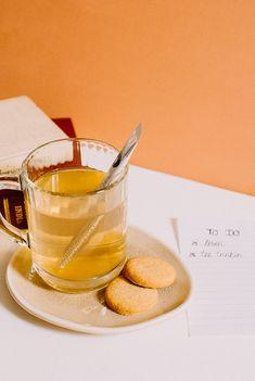 Was steht für diese Woche auf Eurer To-Do Liste? Wir warten mal ab und trinken eine Tasse Tee mit unseren tea sticks