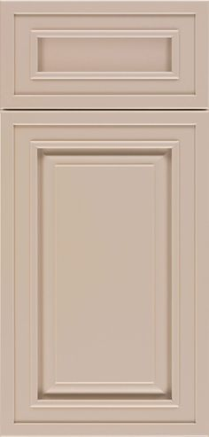 Parisian Cabinet Door Styles Gallery - Custom Cabinetry - OmegaCabinetry.com