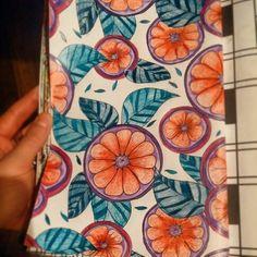 Het enige echte kleurboek voor volwassenen © Jill