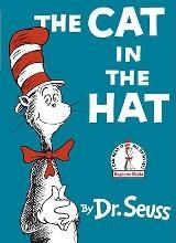 The Cat in the Hat (I Can Read It All by Myself Beginner Books (Hardcover)) By (author) Dr. Seuss -Free worldwide shipping of 6 million discounted books by Singapore Online Bookstore http://sgbookstore.dyndns.org