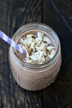 Chocolate Banana Dat  Chocolate Banana Date Smoothie | The Foodie Physician  https://www.pinterest.com/pin/11188699053210964/   Also check out: http://kombuchaguru.com