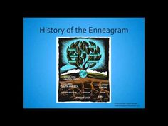 The Enneagram with Peter O'hanrahan - YouTube