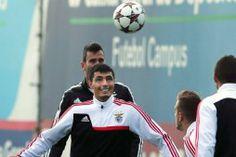 Benfica pode fazer a festa no Seixal