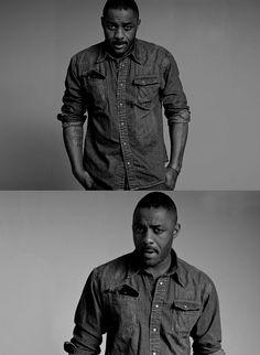 Idris.