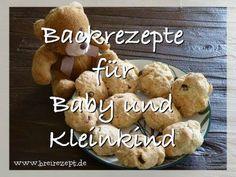 Backen ohne Zucker für das Baby ist gar nicht so schwer...wir sammeln zuckerfreie und zuckerreduzierte Backrezepte für Kuchen, Kekse, Brot, Brötchen und mehr für Baby und Kleinkind: http://www.breirezept.de/backrezepte.php