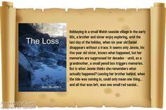 The Loss, a novel by Marit Meredith