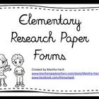 Check my research paper - How to write a physics paper