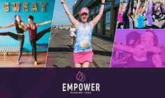 EMPOWER Race + Yoga