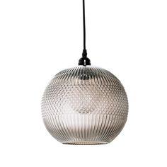 Bloomingville hanglamp, Lichtbruin