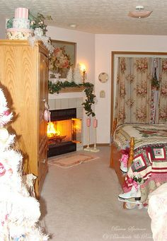 Christmas Bedroom 2013