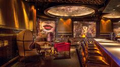 At new Lavo Casino Club, nightlife with a side of gaming: Travel Weekly