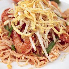 PAD THAÏ LOVERS  #kapunka #kapunkaparis #padthai #healthy #food #thaifood #foodporn #instafood #thai #paris #restaurant #yummy #foodpic #noglu #glutenfree