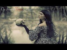 ▶ 1 Hour of Dark Vampiric Music [ Dark / Emotional / Seductive / Epic ] - YouTube