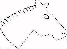 Cavalinho de Sucata! - ESPAÇO EDUCAR Horse Party, Cowboy Party, Cowboy And Cowgirl, Pool Noodle Horse, Dibujos Toy Story, Stick Horses, Hobby Horse, Farm Theme, Weaving Projects