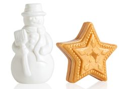 Holiday Soaps, $5 - Stocking Stuffer Gifts - Seventeen
