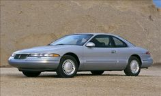 1993 Lincoln Continental Mark VIII Lincoln Motor Company, Ford Motor Company, Used Car Prices, Lincoln Continental, Latest Cars, New And Used Cars, Car Pictures, Luxury Cars, North America