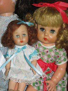 Horsman dolls